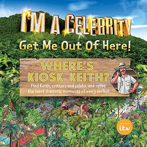 I'm a Celebrity...: Where's Kiosk Keith?