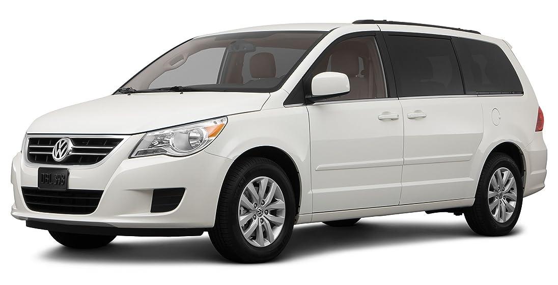 Amazon.com: 2012 Volkswagen Routan reseñas, imágenes y ...