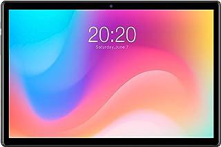 [2021 NEWモデル]TECLAST M40 10.1インチ タブレット 6GB 128GB Android 10、8コアCPU、4G LTE SIM タブレットPC、1920x1200 IPSディスプレイ、Type-C+Bluetooth...