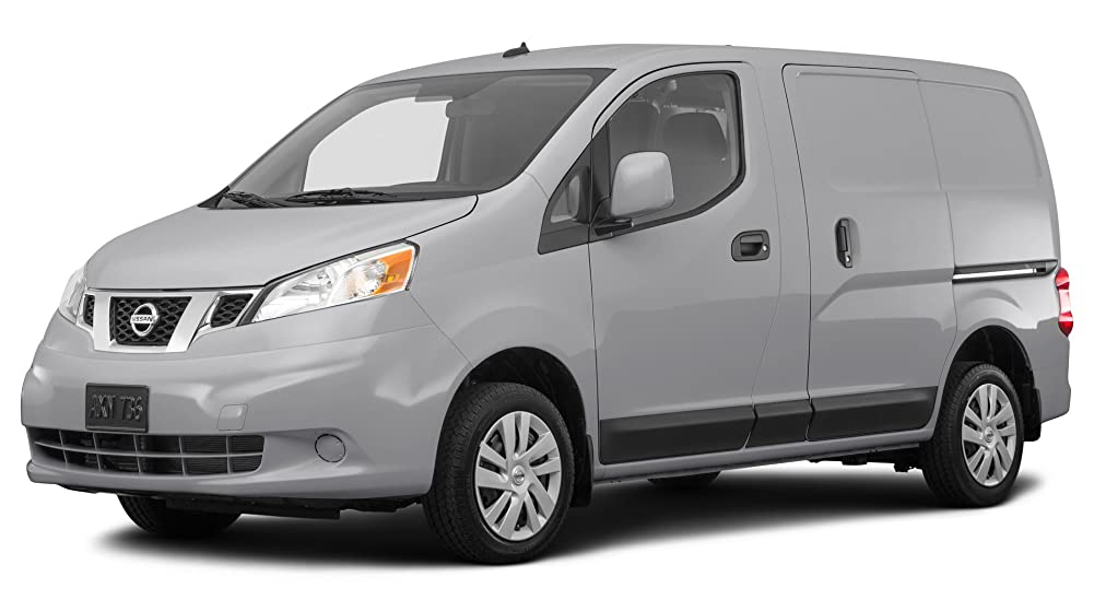 Amazon 2016 Nissan NV200 Reviews and Specs Vehicles