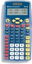 Texas Instruments TI-15 Explorer Elementary Calculator
