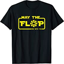 may the flop be with you