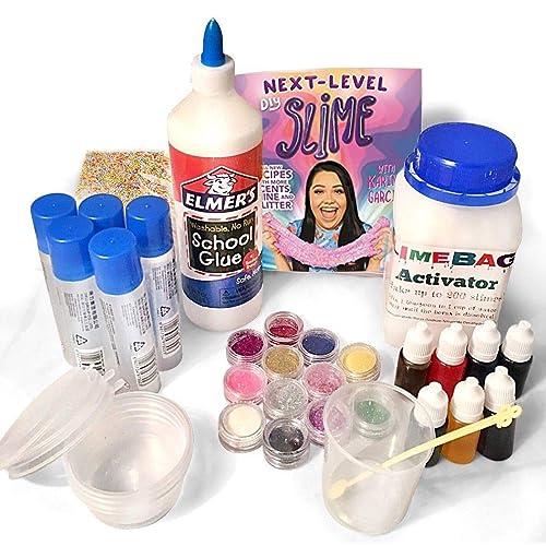 Slime Kits Amazoncouk
