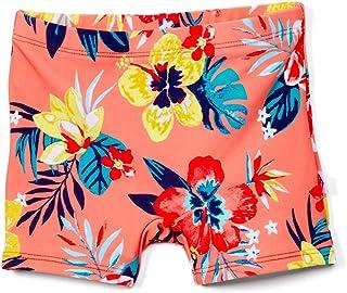"""ملابس سباحة Kanu Surf للفتيات مع عامل حماية من الأشعة فوق البنفسجية 50+ """"بوي"""" قصيرة منفصلة"""