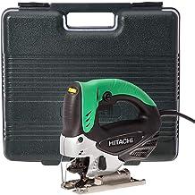 Hitachi tools - Sierra caladora 700w con maletín