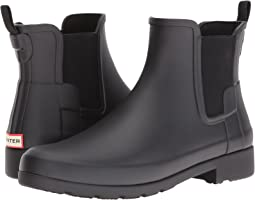 Hunter - Original Refined Chelsea Boots