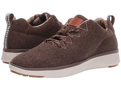 Pendleton Pendleton Sneaker (Brown Heather) Men