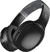 Skullcandy Crusher Evo - Auriculares de diadema inalámbricos, color negro