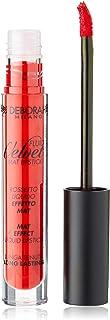Deborah Milano Fluid Velvet Mat Lipstick, 06 Iconic Red