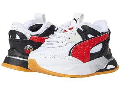 PUMA Kids Mirage Sport Aos AC (Toddler)