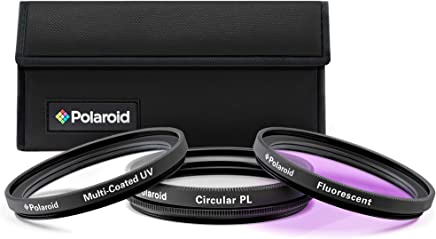 D5100 D3000 D700 D50 D4 D40x D100 D800 D3S D90 D70 PLR Optics 62MM +1 +2 +4 +10 Close-Up Macro Filter Set with Pouch For The Nikon D40 D800E D300 D80 D3 D200 D3100 D60 D7000 D600 Digital SLR Cameras /& For The Canon Digital D3200 D5000