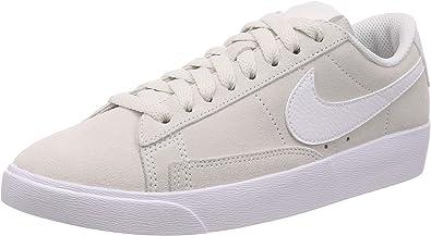 Amazon.com | Nike Women's Blazer Low SD | Shoes