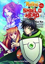 The Rising of the Shield Hero Volume 01: The Manga Companion