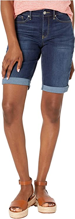 Petite Briella Shorts Roll Cuff
