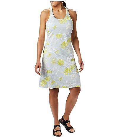 Columbia Peak To Pointtm Knit Dress (Buttercup Got Florals) Women