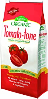 Espoma E60 TO18P 050197009188 TO18 Tomato Tone, 18-Pound, 1, Multicolor