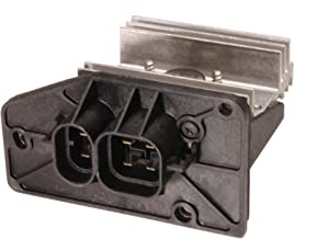 ACDelco 15-72530 GM Original Equipment Heating and Air Conditioning Blower Control Module