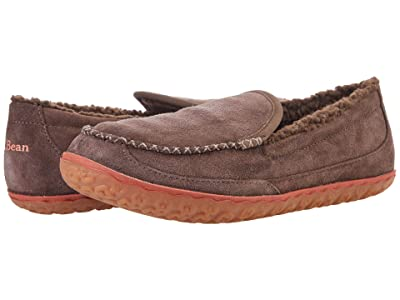 L.L.Bean Mountain Slippers
