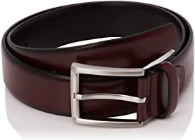 MLT Belts & Accessoires Herren Business-Gürtel London