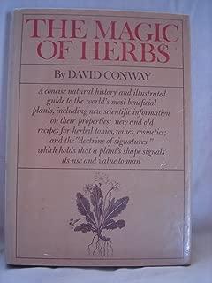The magic of herbs
