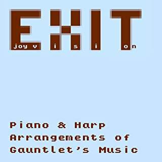Exit - Gauntlet for NES tribute music