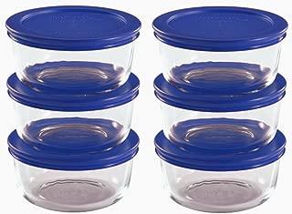 2 cup pyrex bowl