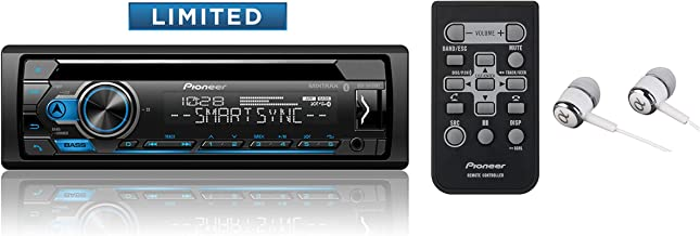 Best cd player pioneer bluetooth mixtrax Reviews