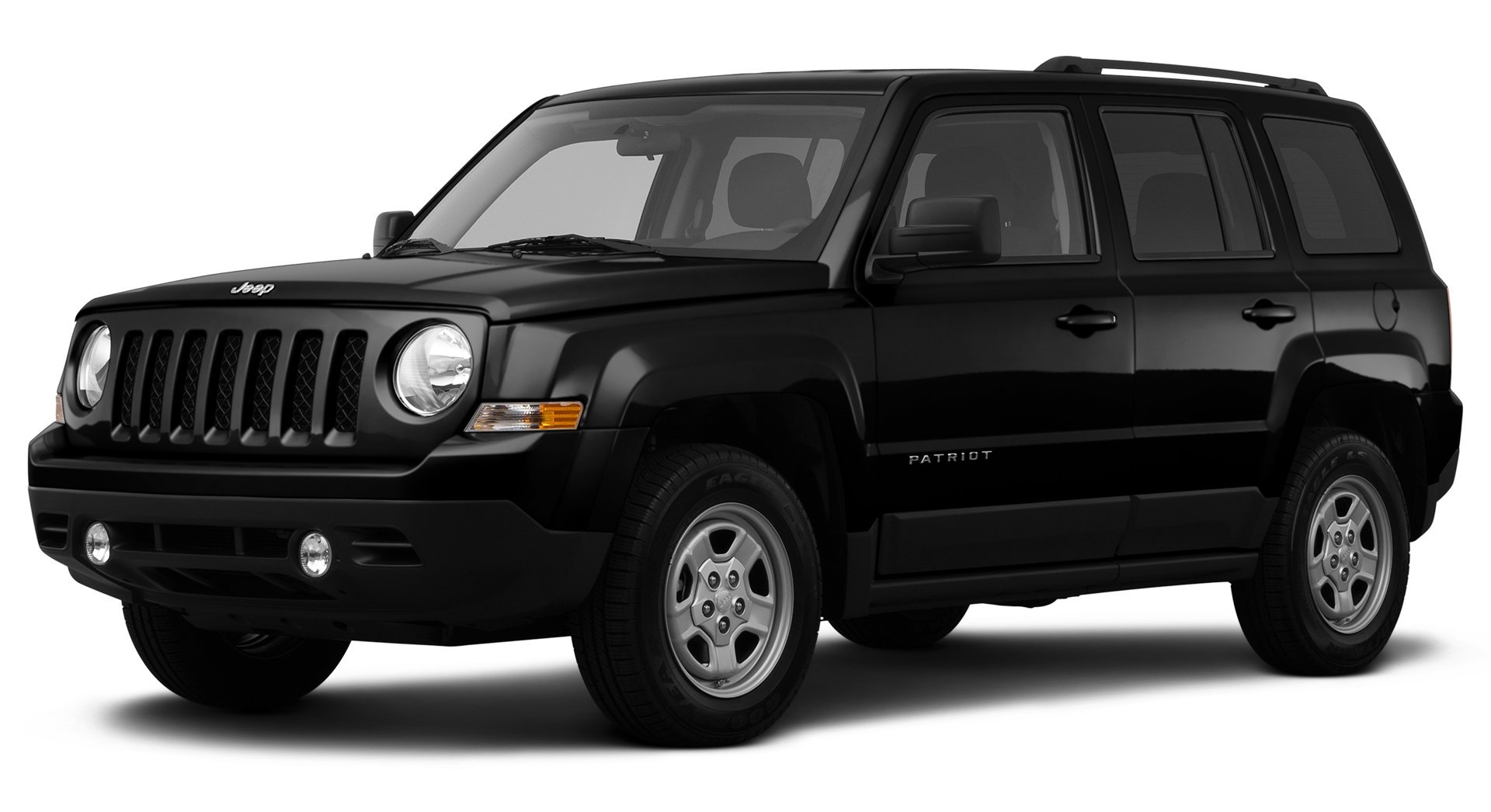 Amazon.com: 2012 Jeep Patriot Latitude Reviews, Images ...