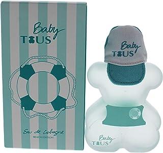 Tous Baby Tous Beach Edition for Kids 3.4 oz EDC Spray