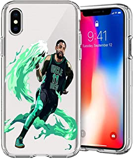 coque iphone xr kyrie irving