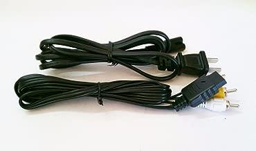 Best original playstation cords Reviews