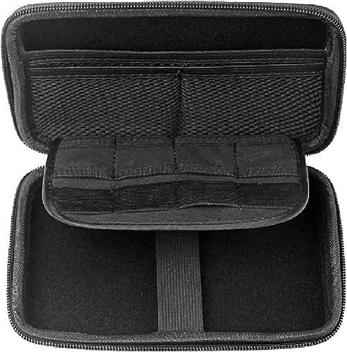 Multifunctional Storage Bag EVA Digital Bag Electronic Product Organizer Electronic Accessories Organizer Travel Gadget Bag Mobile Phone Storage Bag