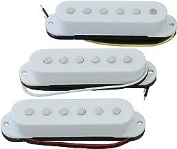 Pinion Guitars Premium Big Pole Humbucker Electric Guitar Pickup Set HA2-WP
