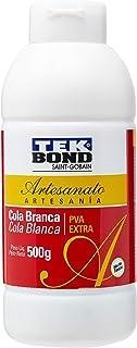 Tekbond 48505, Cola para Artesanato, Multicolor