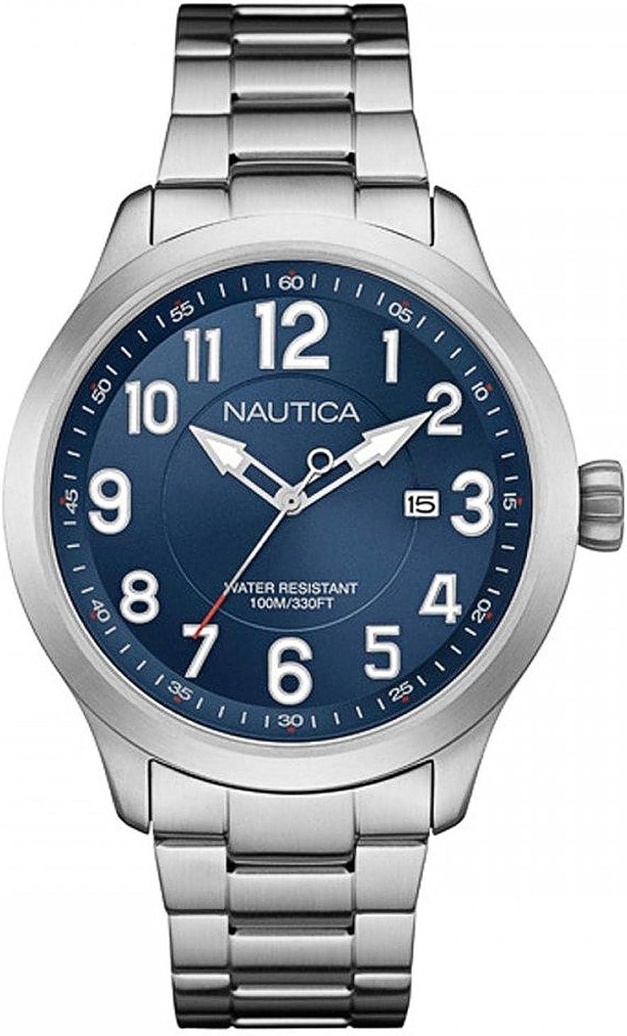 Nautica Reloj Analógico NAI12524G