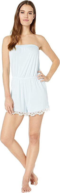 Forever and Always Sleep Romper