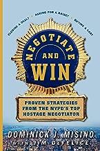 التفاوض و Win: ثبتت كفاءته strategies من nypd من الأعلى hostage negotiator