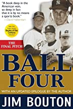 Ball Four: The Final Pitch