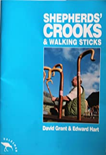 Shepherds' Crooks and Walking Sticks