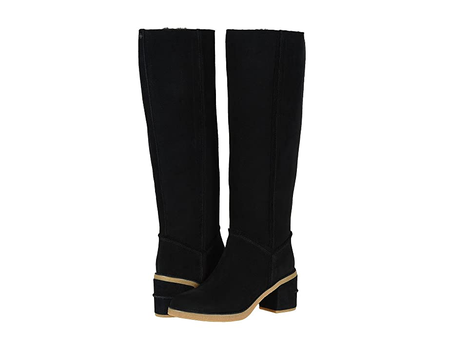 UGG Kasen Tall II (Black) Women
