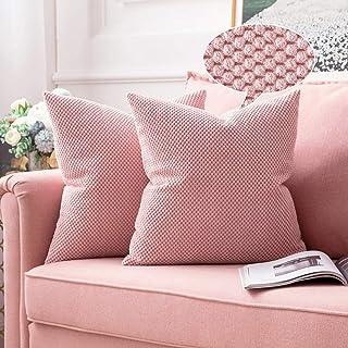 Cuscini Rosa.Amazon It Rosa Cuscini Decorativi E Accessori Tessili Per La