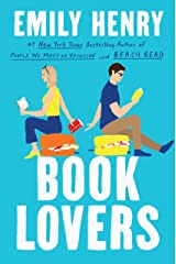 Book Lovers Kindle Edition