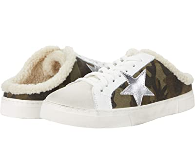 STEVEN NEW YORK Rae (Camo Multi) Women