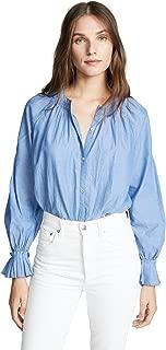 Joie Women's Mineko Button Down Shirt