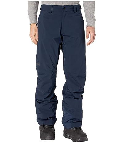Helly Hansen Legendary Insulated Pants (Navy) Men