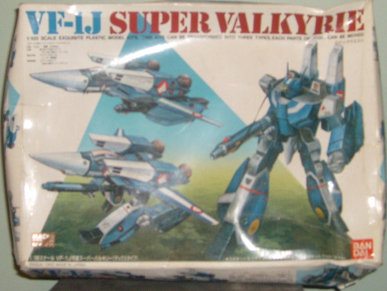 MACROSS VFIJ SUPER VALKYRIE (japan import)