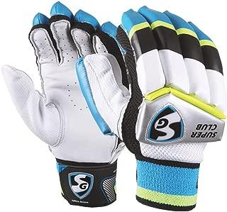 sg club batting gloves