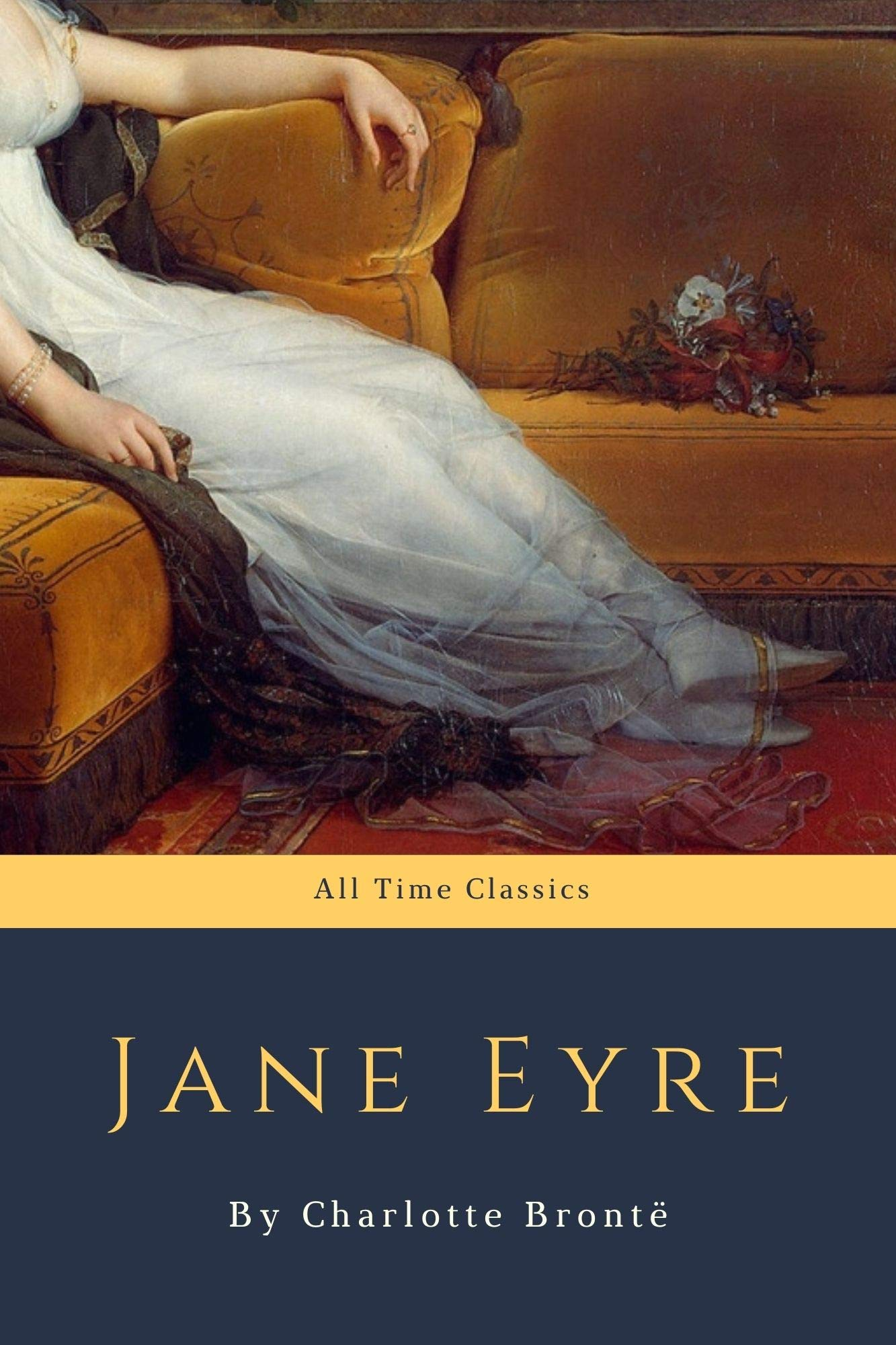 Jane Eyre (Dover Thrift Editions)