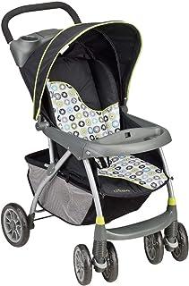 Evenflo Journey 100 Stroller- Multi Color, 5111344