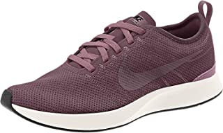 Nike Women's W DUALTONE Racer, Black/White-Dark Grey